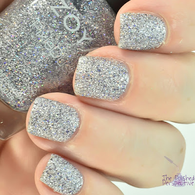 zoya tilly swatch