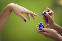 green-blue-finger-el-lacquer-