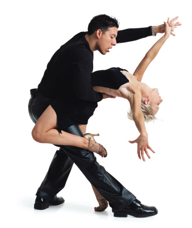 15th Annual Chicago SummerDance, July 7-Sept. 18