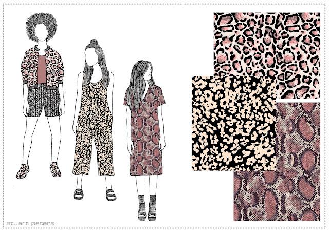 Textile Candy, Textile design, Print design, Floral print, pattern design, printed textiles, fashion print, textile design portfolio, fashion portfolio, textile designer, CAD designer, Pattern designer, Print designer, fashion illustration, portfolio layout