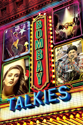 Bombay Talkies 2013 Hindi 720p DVDRip 900MB