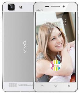 Cara Flash Vivo X5M Via Qcom Deloader