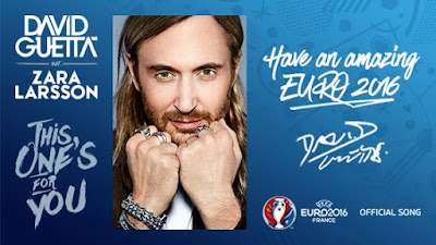 Free Download David Guetta ft. Zara Larsson - This One's For You (UEFA EURO 2016™ Official Song)