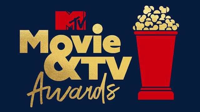 Lista nominados de los MTV Movie & TV Awards 2019
