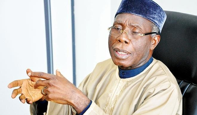 Agric minister Audu Ogbeh: Fulani herdsmen killing farmers is tradition but it has to stop