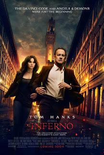 Inferno (2016) โลกันตนรก [พากย์ไทย+ซับไทย]