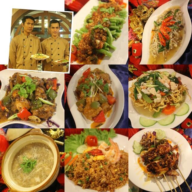 Tri Star Chinese Restaurant Menu