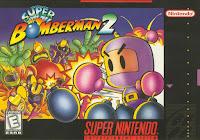 Super Bomberman 2 PT/BR