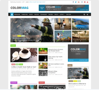 free theme wordpress