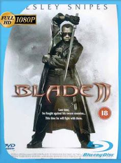 Blade Cazavampiros 2 2002 HD [1080p] Latino [GoogleDrive] SilvestreHD