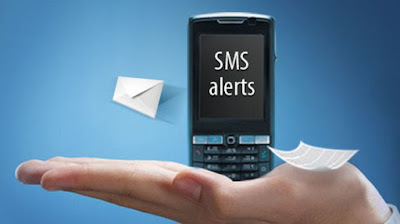 5 Interesting Benefits of Bank SMS Alert