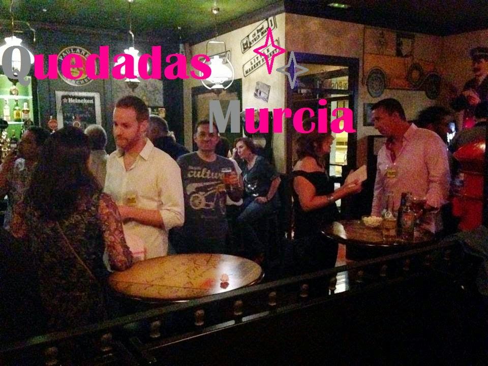 Grupos de amistad en Murcia
