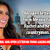 An Open Letter to Bb. Pilipinas Rachel Peters and the Filipinos, That will make you Laughed Out Loud!