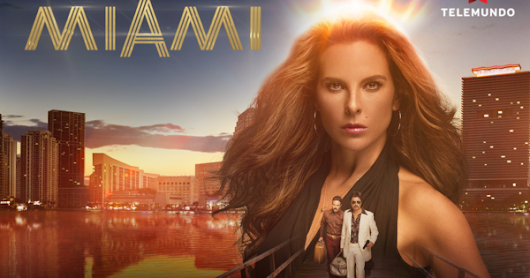 Telemundo: Next Week Summary On The Queen of Miami