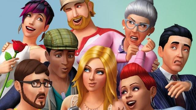 لا توجد خطط لإصدار لعبة The Sims 4 على جهاز Nintendo Switch