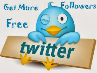 Cara Memperbanyak Followers Twitter  (NEW OKTOBER 2013)