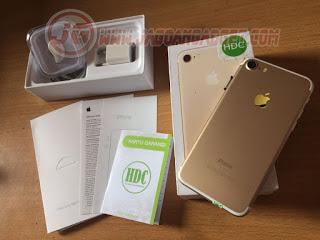 iPhone 7 dan iPhone 7 Plus HDC 9