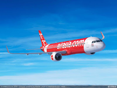 Philippines AirAsia Offers Discounts to Government Workers