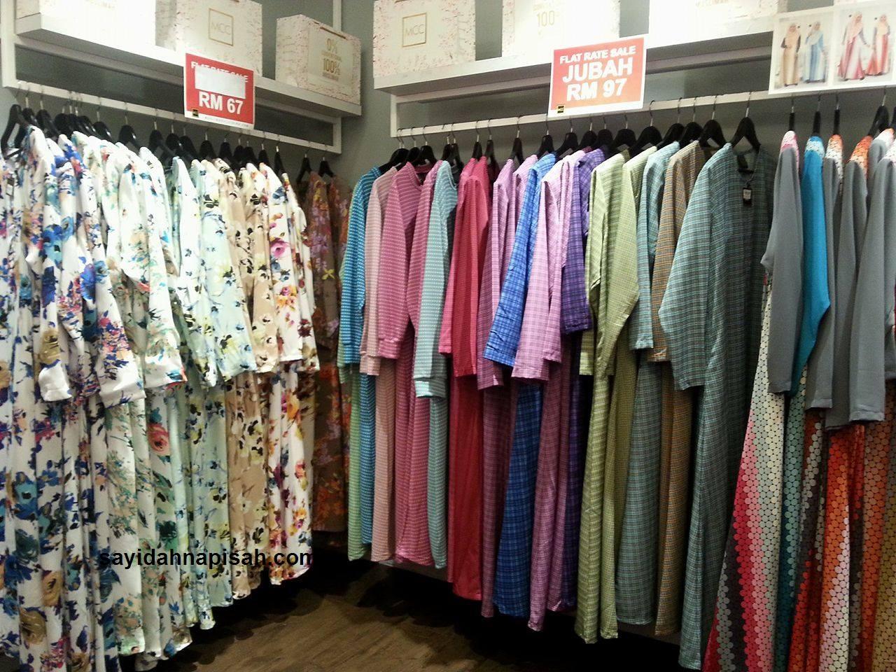 jubah butik muslimah clothing