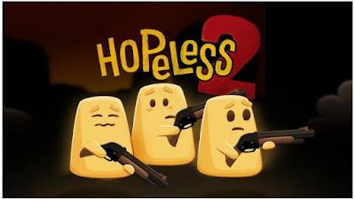 Hopeless 2: Cave Escape V1.1.13 (Mod Unlimited Money/Gold) Apk