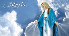 Cantos missa da Assunção de Maria