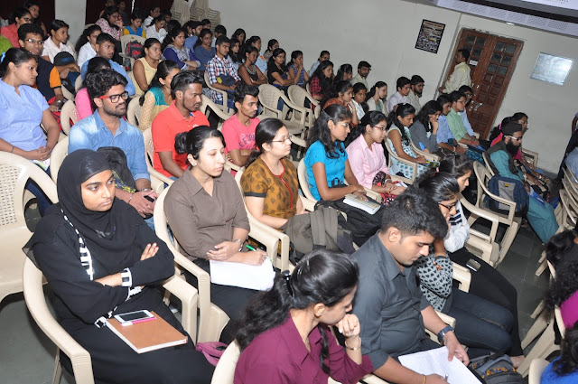 VES College of Pharmacy holds seminar on nano technology