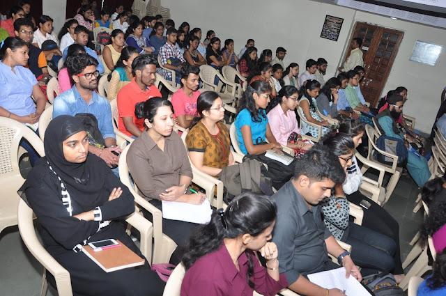 VES College of Pharmacy holds seminar on nano technology
