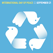 TheTideOfBattle: World Peace Day - 21st September