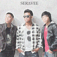 Lirik Lagu Seravee Band - Tercipta Tuk Bersama