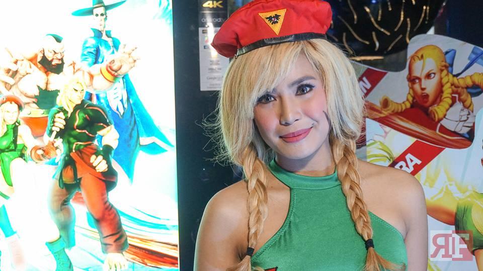 myrtle sarrosa sexy cammy cosplay 02