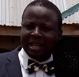 Dr. Wale Ojoniyi,