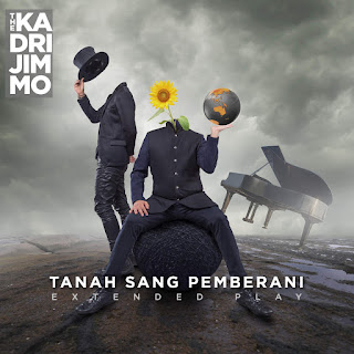 The KadriJimmo - Tanah Sang Pemberani - EP on iTunes