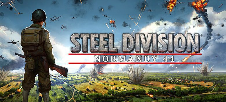 Steel Division Normandy 44 Game Review
