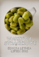 (Warzywa strączkowe-edycja letnia 2012