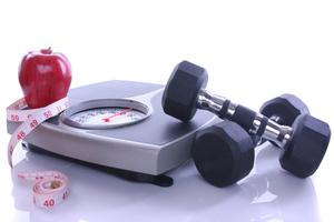 foto di motivazione per perdere peso