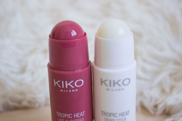 Kiko Tropic Heat