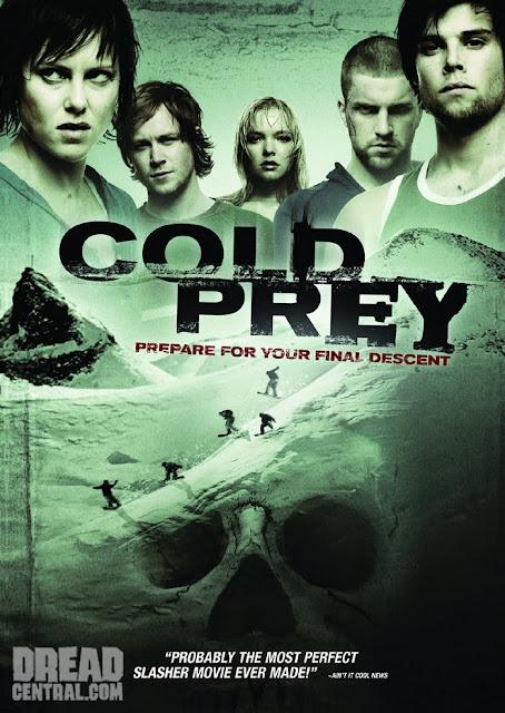 Cold Prey 1 อำมหิตทะลุจุดเยือกคลั่ง