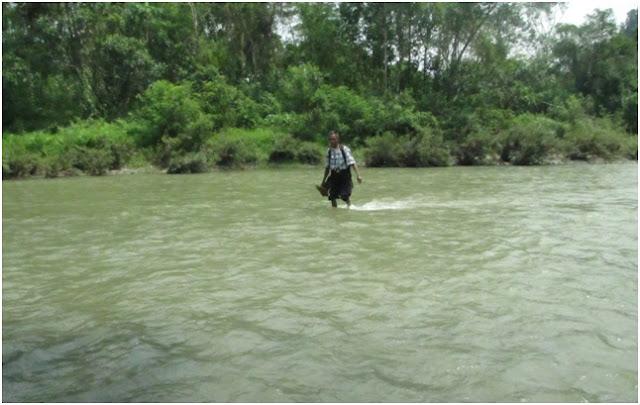 Menyusuri Hutan dan Sungai Ara Kundo di Aceh Utara (Bag 2)