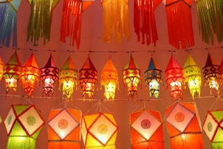 DIWALI DECORATION WALLPAPERS