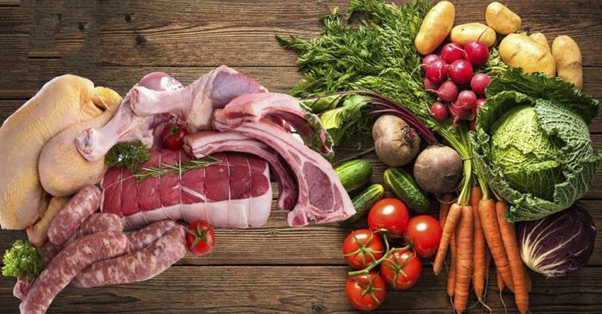 MUCHO CUIDADO: Parásitos en carnes y verduras pueden atacar tu cerebro, advierte especialista del Instituto Nacional de Salud - INS - www.ins.gob.pe