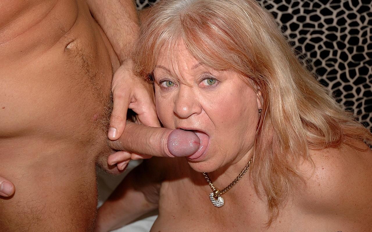 Fat Old Ladies Porn 107
