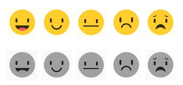 Smiley Ratings