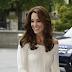 Η Kate Middleton εντυπωσίασε για μία ακόμη φορά με την εμφάνισή της