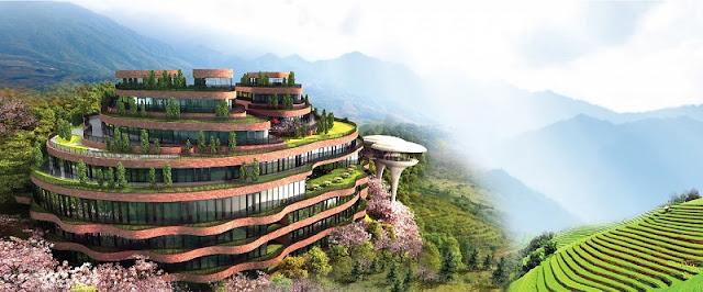 Top luxury resorts in Sapa 2