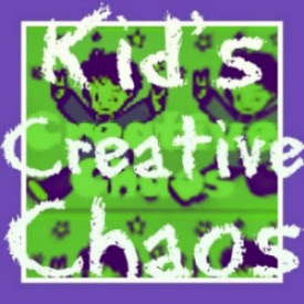 Follow Us Lyrics and Please follow Kids Creative Chaos on Facebook