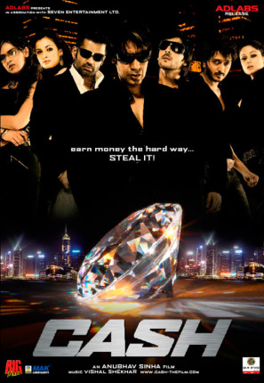 Cash 2007 Hindi Movie Download