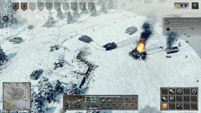 Download Sudden Strike 4 For PC Full Version