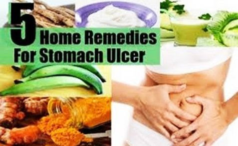 Stomach Ulcers and What You Can Do About Them