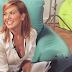 Η Ευγενία Μανωλίδου στα γυρίσματα του «Junior Music Star» (video+photos)