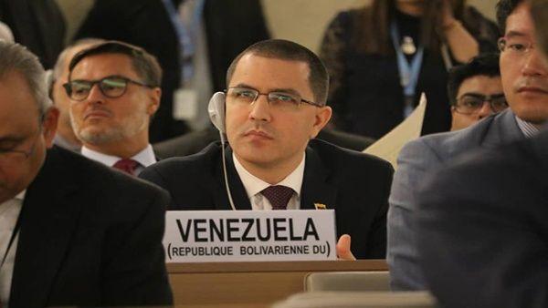 """Venezuela denuncia cinismo de quienes ejercen bloqueo y ofrecen """"ayuda humanitaria"""""""